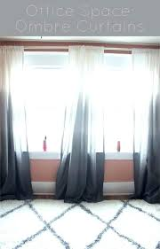 ombre curtains threshold curtains other collections of threshold curtains ombre shower curtain ombre curtains