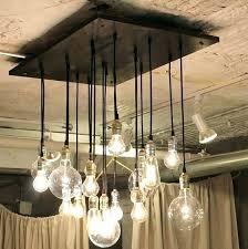 edison light bulb chandelier light bulbs chandeliers hanging light bulb chandelier home design ideas for plans edison light bulb chandelier