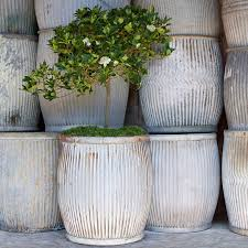 Uncategorized, Large Garden Planters Inexpensive Large Planter Ideas White  Pots For Trees: amusing large