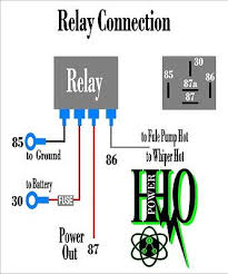 relay switch diagram images pin 555 timer projects hho relay wiring diagram printable diagrams