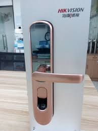 home security door locks. Fine Security Hikvision Fingerprint Lock L2S Home Security Door Electronic  Antitheft With Home Security Door Locks E