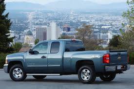Used 2013 Chevrolet Silverado 1500 Extended Cab Pricing - For Sale ...