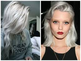 Best Blonde Hair Color To Cover