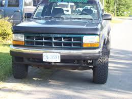 1994 Dodge Dakota - Information and photos - MOMENTcar