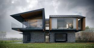 Small Picture Modern Small Houses The Astounding Modern Prefab House Design