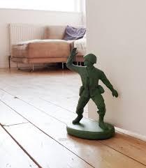 ... Homeguard Soldier  Door Stop by SUCK ...
