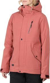 Ashlar Insulated Jacket