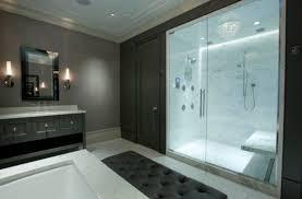 modern master bathrooms. Bathrooms: Midcentury Modern Master Bathroom With Understated Class Bathrooms