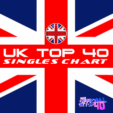 Uk Top 40 Singles Chart The Official 23 September 2016