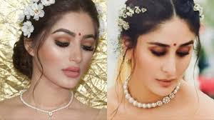 kareena kapoor khan bridal makeup tutorial veere di wedding in urdu hindi