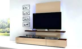 wall mount tv ideas for small living room mounted bedroom mounting full size kids adorable stand