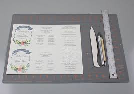 Free Printable Wedding Ceremony Programs Diy Tutorial Free Printable Ceremony Booklet Boho Weddings For