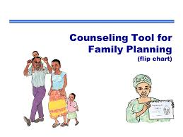 Counseling Tool For Family Planning Flip Chart Ppt Video