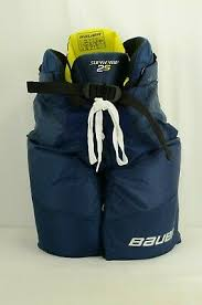 Pads Guards Hockey Pants Junior