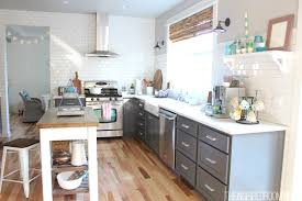 single upper kitchen cabinet.  Kitchen 10 Reasons I Removed My Upper Kitchen Cabinets Inside Single Cabinet U