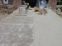 Concrete Discoloration Causes And Countermeasures The
