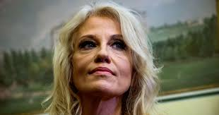 Image result for google images of Kellyanne Conway