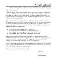 Academic Advisor Cover Letter Sample Cover Letter For Academic Advisor Good Concept Position 5
