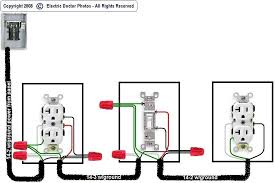 electrical outlet wiring diagram wiring diagram and fuse box diagram multiple outlet wiring diagram at Wiring Diagram For An Electrical Outlet