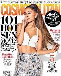 Ariana Grande Cosmopolitan Ariana Grande Pinterest Ariana.