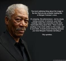 Morgan Freeman Quotes Mesmerizing Morgan Freeman Racist Quotes QuotesGram Desktop Background
