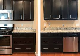 Kitchen Backsplash Installation Cost Interesting How To Install A Subway Tile Kitchen Backsplash Young House Love