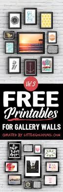 Free Wall Printables 485 Best Free Wall Printables Images On Pinterest Free