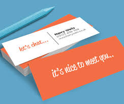Buiness Card Business Card Design Printing Instantprint