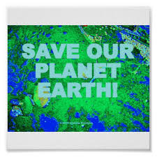 short essay on save our mother earth
