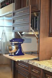 Under Cabinet Shelf Kitchen Kitchen Cabinets With Drawers 16 Functional Storage Solutions