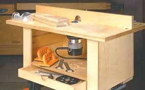 build your own router table if you looking for a complex project but a simple guide build your own router table