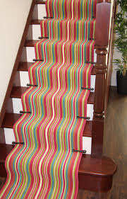 Lime Colourful Pink Striped Wide Narrow Long Any Length Stair Carpet Runner  Rug | eBay