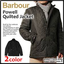 BOOMJAPAN | Rakuten Global Market: Bauer Quilted Jacket Powell ... & Bauer Quilted Jacket Powell polar quilt jacket BARBOUR POWELL QUILTED JACKET  fleece 40s 50s holiday fashion Adamdwight.com