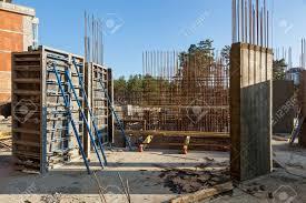 Reinforced Concrete Frame Design Design Of Reinforcement Frame Reinforcement For Concrete Frame