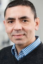 @birgun_gazetesi'nde gazeteci | journalist at birgün daily newspaper ✉️ugursahin@birgun.net uğur şahin retweeted. Prof Ugur Sahin Receives German Cancer Award 2019