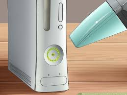 Xbox 360 Bottom Left Red Light 3 Ways To Temporarily Fix Your Xbox 360 From The Three Red Rings
