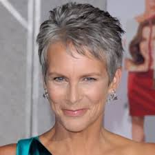 Jamie Lee Curtis Short Haircut for Women Over 50   Pretty Designs in addition  moreover  together with  additionally  moreover  also Jamie Lee Curtis with silver hair   Classy and very short haircut further Jamie Lee Curtis  She is older and has a fantastic haircut  I love likewise Jamie Lee Curtis Picture       FIFTY  FINE  FABULOUS   FIERCE further  additionally Jamie Lee Curtis   Talent   Pinterest   Jamie lee curtis  Lee. on pictures of jamie lee curtis haircut