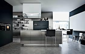 Modern Kitchen Cabinets Miami Italian Modern Kitchen Design