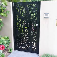 decorative security screen doors. Vines Double Sided Security Screen Decorative Doors