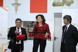 Maria Elisabetta Alberti Casellati auf Twitter: