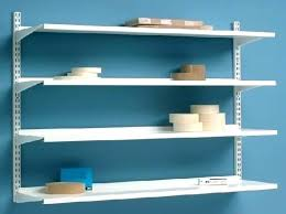 office wall shelving systems. Home Office Wall Shelving Systems Mounted For Garage . E