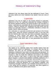 День святого Валентина реферат по иностранным языкам на английском  День святого Валентина реферат по иностранным языкам на английском языке скачать бесплатно рефераты английский язык праздники