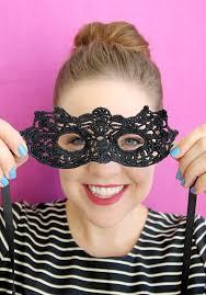 crochet masquerade mask free pattern