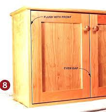 inset cabinet hinges. Frameless Cabinet Hinges Inset Door Flush  Kitchen Doors .