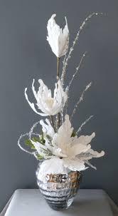 25+ unique Winter floral arrangements ideas on Pinterest | Winter flower  arrangements, Christmas flower arrangements and Christmas floral  arrangements