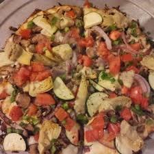 photo of round table pizza escondido ca united states gourmet veggie