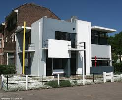 Dutch Architecture With Modern Famous Design Architect