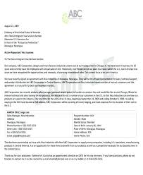 Letter Of Invitation – Citybirds.club