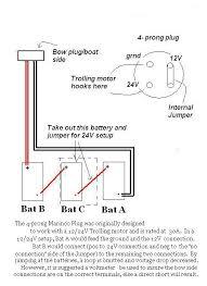 hooking up a trolling motor [archive] azbz forums Wiring Diagram For Minn Kota Trolling Motors Wiring Diagram For Minn Kota Trolling Motors #71 wiring diagram 36 volt minn kota trolling motor