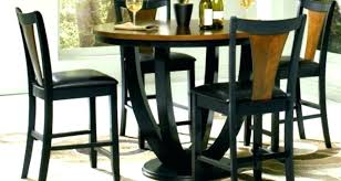 36 inch round dining table kitchen table round inch round dining table medium size of dining